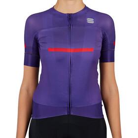Sportful Evo Jersey Women violet